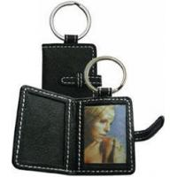 Buy cheap leather key chains product