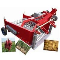 Buy cheap Operation Simple Potato Harvester Machine product