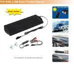 China 1.5W Solar Trickle Charger on sale