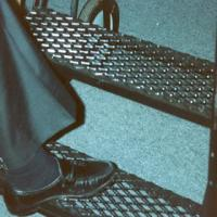 Expanded Metal Stair Tread