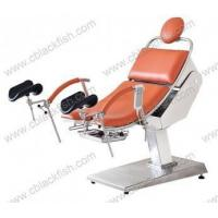 Buy cheap Electric Gynaecology Examination& Operating table product