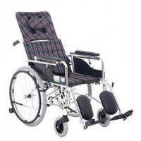 Manual wheelchair aluminum series