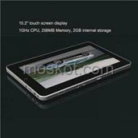 Buy cheap 10.2 Inch Touch Screen Tablet PC WiFi Mid from wholesalers