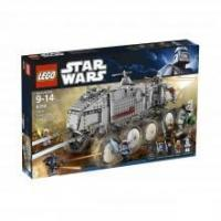 Buy cheap Toys, Puzzles, Games & More Lego 8098 Star Wars Clone Turbo Tank product
