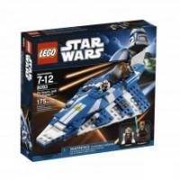Buy cheap Toys, Puzzles, Games & More Lego 8093 Star Wars Plo Koon