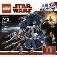 Buy cheap Toys, Puzzles, Games & More Lego 8086 Star Wars Droid Tri-Fighter product