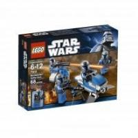 Buy cheap Toys, Puzzles, Games & More Lego 7914 Star Wars Mandalorian Battle Pack product