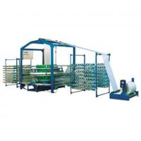 Buy cheap PP woven bag production line yzjii-4/800a type high-speed circular loom product