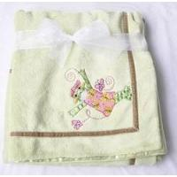 China Soft cuddly baby blanket on sale