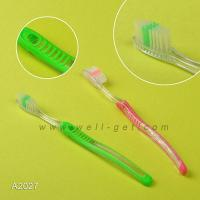 China A2027Adult Toothbrus wholesale