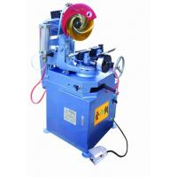 Buy cheap semi-automatic tube cutting machine product