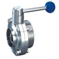 Buy cheap Sanitary valve series product