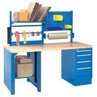 Buy cheap Nexus system packing and shipping workbenches: standard features product