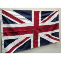 Buy cheap Sewn Union Jack product