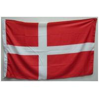 Buy cheap Light polyester flag from wholesalers