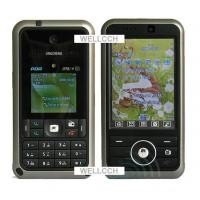 Buy cheap JC666Quanband TV two face phone dual card standby from wholesalers