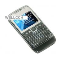 Buy cheap E71 ProQuad band, TV player, Qwert Full keypad, Dual GSM sim card dual standby, bluetooth from wholesalers