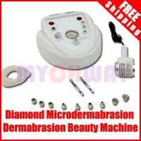 Buy cheap Microdermabrasion Machine (51) Skin Diamond Microdermabrasion Peeling Beauty Machine product