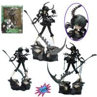 Buy cheap figure of Black Rock Shooter product