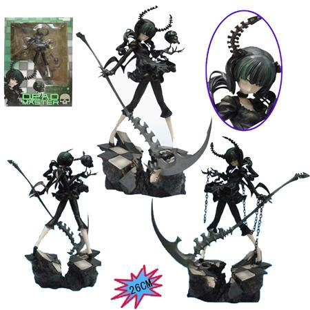 Quality figure of Black Rock Shooter for sale