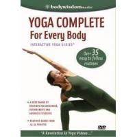 China Yoga for Everybody on sale