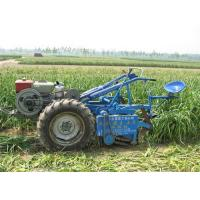 Buy cheap Model:S-120series garlic and peanut and potato harvest machine product