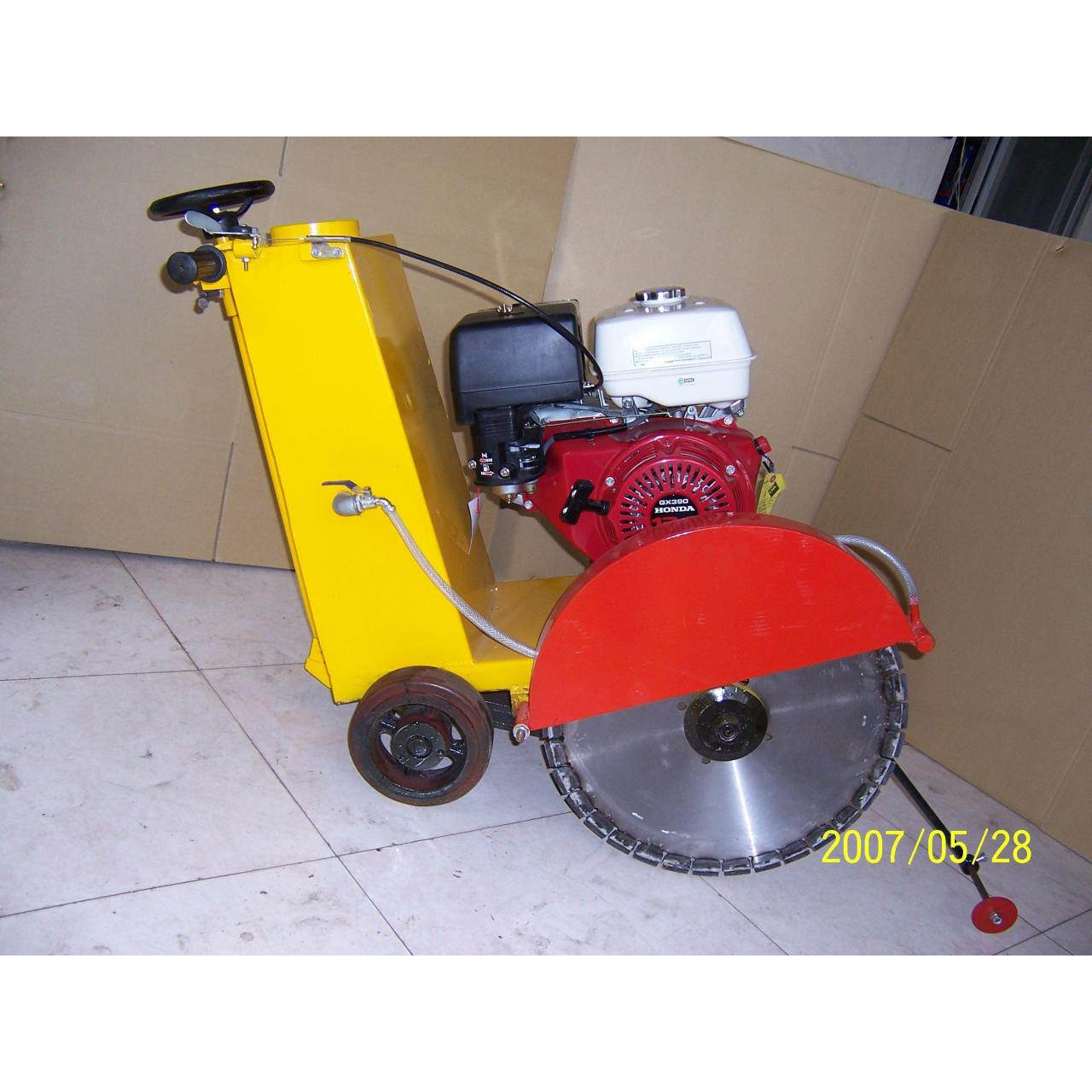 Buy cheap LG road cutting machine product