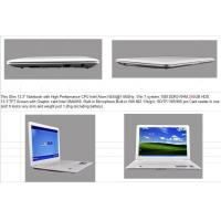 """Buy cheap 13.3"""" Win 7 Notebook: YR81 product"""