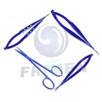 Ophthalmic Surgical Instruments (Scissors)
