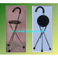 China Sell Walking Stick with Seat,Crutch with Seat wholesale