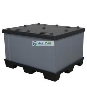 Quality Collapsible Pallet Box AP147115 for sale