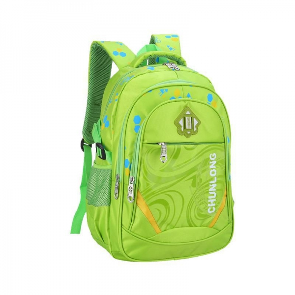 Quality Hot Sale Large Capacity Kids School Backpack Cost-effective 6340 for sale