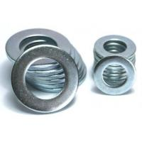 Buy cheap Din9021 Metal Flat Washers from wholesalers