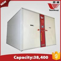 Buy cheap YFDF-115200 Egg Incubator from wholesalers