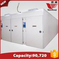 Buy cheap YFXC-15120 Hatcher from wholesalers