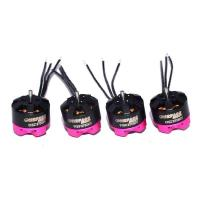 Buy cheap SURPASS HOBBY 4x 2S Brushless Motor for RC 80 90 100 FPV Racing Drone product