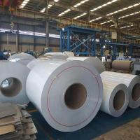 Buy cheap Color Coated Aluminium Coil 3003 h19 product