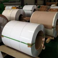 Buy cheap Color Coated Aluminum Coils Alloy 1100 H14 product