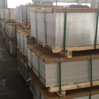 Buy cheap 3003 H14 Aluminum Plate from wholesalers