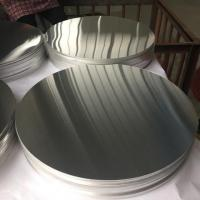 Buy cheap Anodized Aluminum Discs from wholesalers