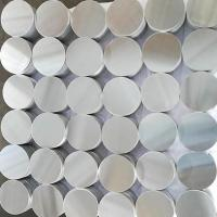 Quality Small Size Aluminum Circle for sale