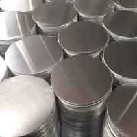 Buy cheap 1100 Aluminum Circle from wholesalers