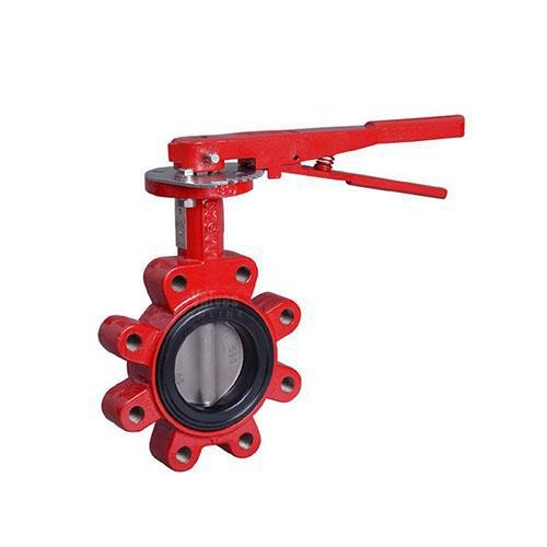Quality ANSI Butterfly Valve for sale