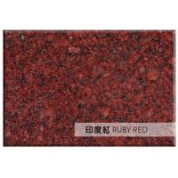 Quality Granite Indian red for sale