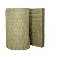 Quality Rock Wool Blanket With Wire Mesh for sale