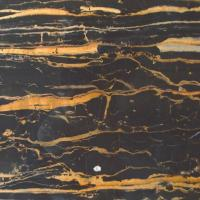 Quality China Marble ChinaBlack&Gold for sale