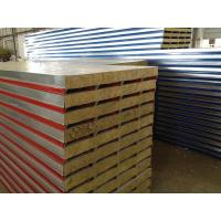 Buy cheap Polyurethane sandwich panel from wholesalers