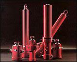 Buy cheap HYDRAULIC HYRAULIC CYLINDERS from wholesalers