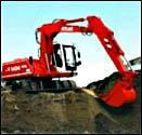 Buy cheap ROAD EQUIPMENT EXCAVATORS from wholesalers