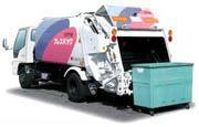 Buy cheap GARBAGE COMPACTOR OR COLLECTOR from wholesalers